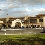 EGUSD - New Dillard Elementary School