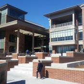University Nevada Reno - Pennington Student Achievement Center