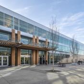 Sonoma Sate University - University Center