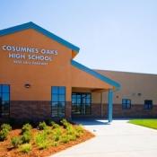 EGUSD - Consumnes Oaks High School