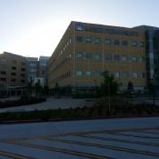 Kaiser Permanente (Hospital, MOB, CUP) - San Leandro